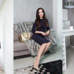 Sesja zdjęciowa mody dla Zolie Lou
