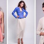 Lookbook dla polskiej marki odzieżowej My Generation