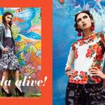 Modowa Sesja Fotograficzna dla Promo Magazine