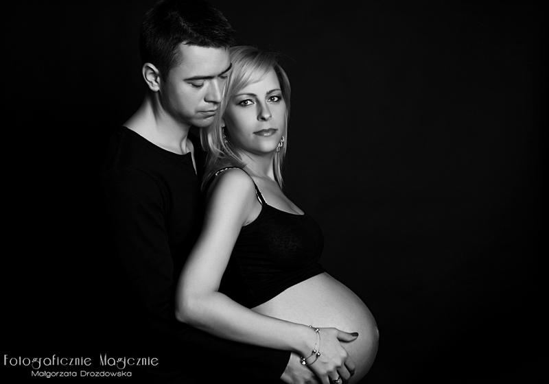 fotografia ciążowa we wrocławiu