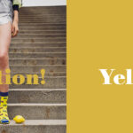 CAUTION! Yellow – edytorial modowy